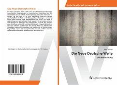 Die neue deutsche welle von peter zeipert fachbuch for Die neue deutsche welle