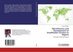 Microfinance and Development of Smallholder Farmers in Nigeria