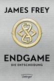 Die Entscheidung / Endgame Bd.3