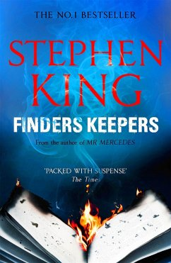 Finders Keepers - King, Stephen