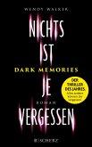 Dark Memories - Nichts ist je vergessen (eBook, ePUB)