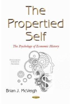 Propertied Self - McVeigh, Brian J.