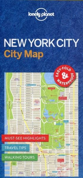 Map Of New Yorkcity on
