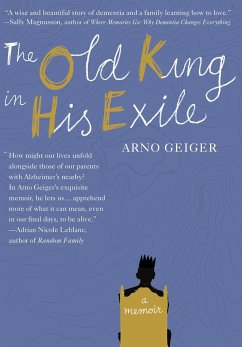 The Old King in His Exile - Geiger, Arno