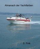 Almanach der Yachtfarben (eBook, ePUB)