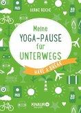 Meine Yoga-Pause für unterwegs (eBook, ePUB)