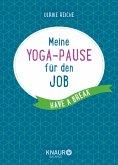 Meine Yoga-Pause für den Job (eBook, ePUB)