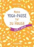Meine Yoga-Pause für zu Hause (eBook, ePUB)