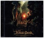 The Jungle Book (Deutsche Bonustrack-Version)