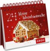 24 kleine Adventswünsche