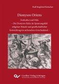 Dionysos Oriens