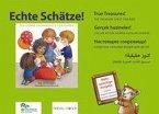 Echte Schätze! Die Starke-Sachen-Kiste für Kinder - 1. Mehrsprachige Ausgabe