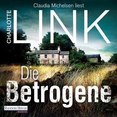 Die Betrogene (MP3-Download) - Link, Charlotte