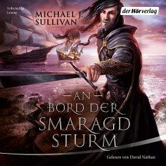 An Bord der Smaragdsturm / Riyria Bd.4 (MP3-Dow...