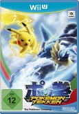 Nintendo Pokemon Tekken (Wii U)