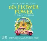 60s Flower Pop-Greatest Ever