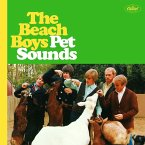 Pet Sounds (50th Anniversary 2-Cd Dlx Edt)