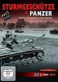 Sturmgeschütze & Panzer - Heeres-Divisionen an der Ostfront - 2 Disc DVD