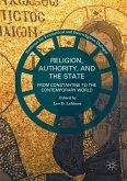 Religion, Authority, and the State