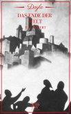 Das Ende der Welt (eBook, ePUB)