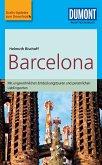 DuMont Reise-Taschenbuch Reiseführer Barcelona (eBook, ePUB)