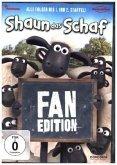 Shaun das Schaf Fan Edition Fan Edition
