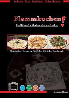 Flammkuchen - Thumm, Alexander