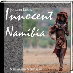 Innocent Namibia - Louw, Johann