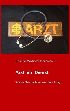 Arzt im Dienst