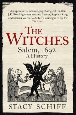 The Witches - Schiff, Stacy
