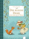 Die kleine Dame und der rote Prinz / Die kleine Dame Bd.2 (eBook, ePUB)