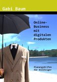 Online-Business mit digitalen Produkten (eBook, ePUB)