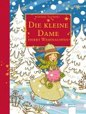 Die kleine Dame feiert Weihnachten (eBook, ePUB)