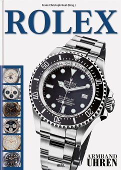 Rolex (eBook, ePUB)