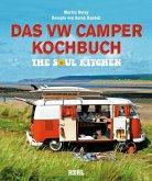 Das VW Camper Kochbuch (eBook, ePUB)