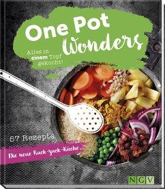 One Pot Wonders - Gründel, Marie