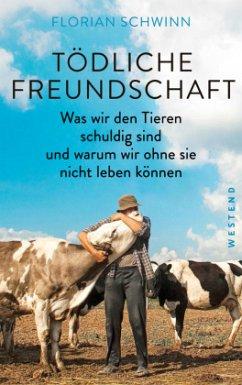 Tödliche Freundschaft - Schwinn, Florian