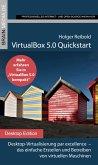 VirtualBox 5.0 Quickstart (eBook, ePUB)