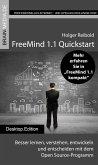 FreeMind 1.1 Quickstart (eBook, ePUB)