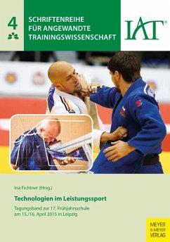 Technologien im Leistungssport (eBook, PDF)