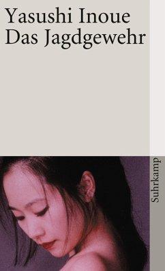 Das Jagdgewehr (eBook, ePUB) - Inoue, Yasushi