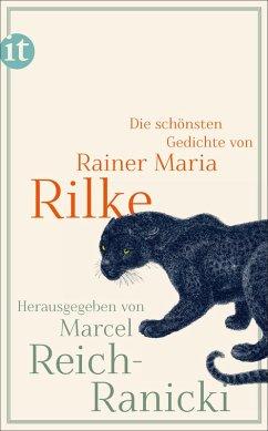Die schönsten Gedichte (eBook, ePUB) - Rilke, Rainer Maria