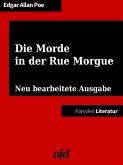 Die Morde in der Rue Morgue (eBook, ePUB)