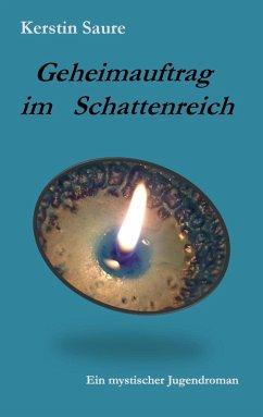 Geheimauftrag im Schattenreich (eBook, ePUB)
