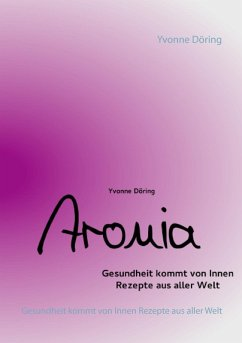 Aronia (eBook, ePUB)