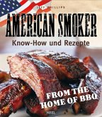 American Smoker (eBook, ePUB)