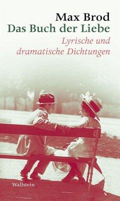 Das Buch der Liebe (eBook, PDF) - Brod, Max
