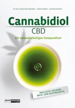 Cannabidiol (CBD) (eBook, ePUB)