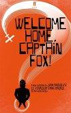 Welcome Home, Captain Fox! (eBook, ePUB)