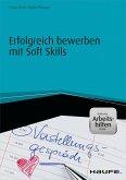 Erfolgreich bewerben mit Soft Skills (eBook, PDF)